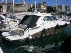 Sea Ray 450 Sundancer Yate de motor
