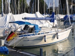 Bavaria 30 Plus Yacht a Vela