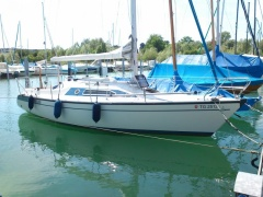 Dehler Dealer 28 Kielboot