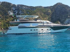 Posillipo Technema 80 Motoryacht