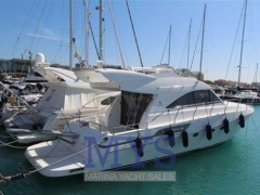 ARS Mare Advantage 140 Flybridge Yacht
