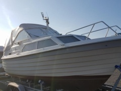 Scand 25 Classic Motoryacht