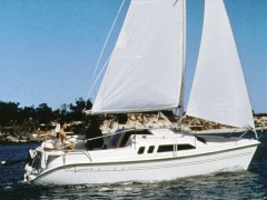 Hunter 240 Segelyacht