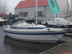 LM 27 Mermaid Kielboot