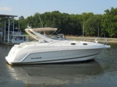 Wellcraft Martinique 3000 Kabinenboot
