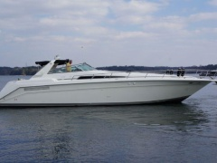 Sea Ray 500 Sundancer Motoryacht