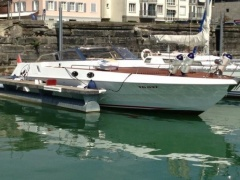 Ilver 35C Yacht a Motore
