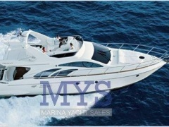 Azimut 50 My 2014 Flybridge Yacht