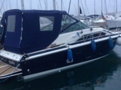 Sea Ray 260 Srv- 2x Mercruiser 3,0 Urheiluvene