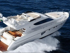 Enterprise Marine 600- Neu / New !! Yacht a Motore