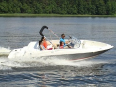 Bayliner 175 Gt3- Lagerboot !!