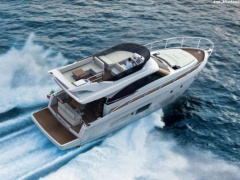 Bavaria 420 Virtess- Yacht a Motore