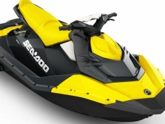 Sea-Doo Spark- 2 Up- 90 Ps- Ibr Jetski