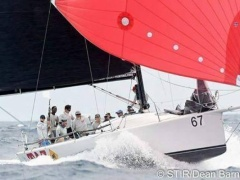 G-Force X-Treme 37 Segelyacht