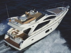 Astondoa 42-44 Fly Flybridge Yacht