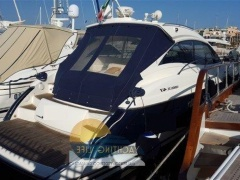 Absolute 47 Hardtop Yacht