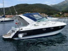 Fairline Targa 29 Sportboot