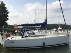 Antila 26 Cc Kielboot