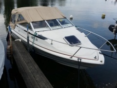 Bayliner Capri Kuddy 1950 Kajütboot