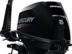 Mercury 4 temps neuf Outboard