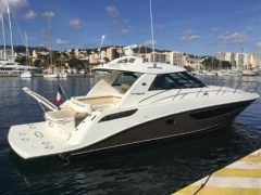 Sea Ray 450 Sundancer Motorjacht