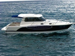 Faeton 1180 Ht Hard Top Yacht