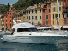 Faeton 1180 Fly Flybridge Yacht