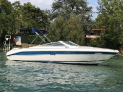 Sea Ray 200 OV Motoryacht