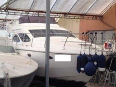 Carnevali 130 Fb Flybridge Yacht