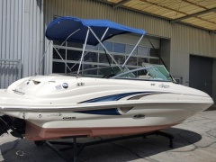 Sea Ray 200 Sundeck Sportboot