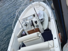 Sessa key large 17 Sport Boat