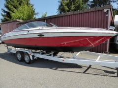 Chris Craft 225 Limited Sport Boat
