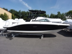 Sea Ray 210 SPXE Speedboot