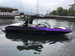 Malibu 24 MXZ Corvette Edtition Wakeboard / Ski nautique