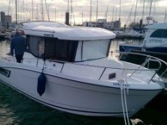 Jeanneau Merry Fisher 695 Marlin Kabinenboot