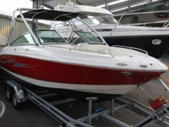 Chaparral Boats 236 SSX Sportboot