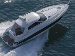 Elan Power 35 Motoryacht