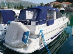 Marex 280 Holiday Kabinenboot