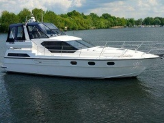 Broom 39 Motoryacht
