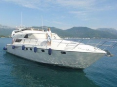 Princess 58 Motoryacht