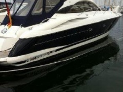 Sunseeker 50 HT Hard Top Yacht