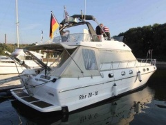 Piantoni (IT) 45 Fly Flybridge Yacht
