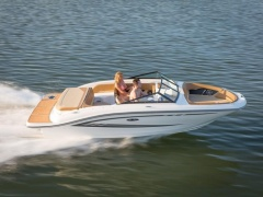 Sea Ray SPX 19 Bowrider