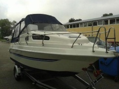 Drago Boats Fiesta 660