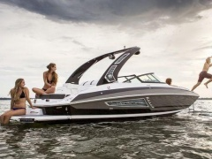 Regal 24 Fasdeck Wakeboard / Wasserski