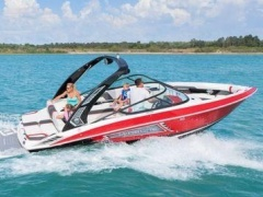 Regal 2300 RX SURF Wakeboard/ Sci d'Acqua