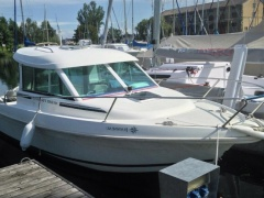Jeanneau Merry Fisher 625 Kajütboot