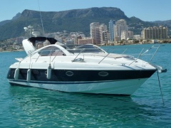 Fairline Targa 34 Cruiser Yacht