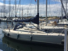 Marine Projects Sigma 33 OOD Yacht a Vela