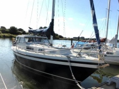 LM Boats LM 30 Segelyacht